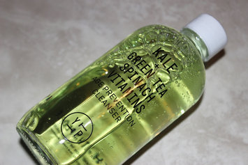 Youth To The People Kale Spinach Green Tea Age Prevention Cleanser 8 oz uploaded by Anyke B.