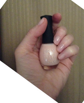 Photo of Orly Color Blast Nail Polish uploaded by Susan B.