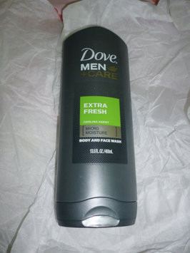 Photo of Dove Men+Care Extra Fresh Body And Face Wash uploaded by Iliana M.