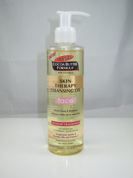 Photo of Palmers Cocoa Butter Cleansing Oil 6.5 oz uploaded by Kelly S.