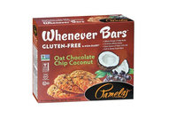 Pamela's Whenever Bars Oat Chocolate Chip Coconut - 5 CT uploaded by Summer B.