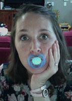 Avent Pacifiers, Orthodontic, Silicone, 6-18 M 2 ct (Pack of 4) uploaded by Melissa B.