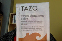 Tazo Sweet Cinnamon Spice Herbal Tea 20 Bags uploaded by 4373 F.