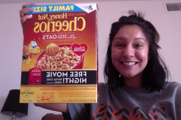 General Mills Cheerios Cereal uploaded by Celeste H.