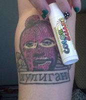 The Original Tattoo Goo Color Guard UV Sunscreen Stick uploaded by Christy R.