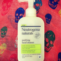 Neutrogena® Naturals Face and Body Bar uploaded by Scania A.