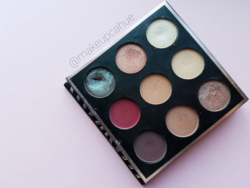 Makeup Geek X Mannymua Palette uploaded by Morelia C.