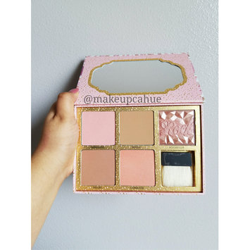 Photo of Benefit Cosmetics Cheekathon Blush & Bronzer Palette uploaded by Morelia C.