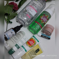 Garnier SkinActive All-in-1 Micellar Cleansing Water uploaded by COSMETICS_EGD/Barranquilla e.