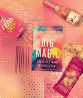 Big Magic: Creative Living Beyond Fear uploaded by Maria R.