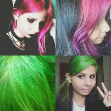 Photo of Crazy Color Hair Color uploaded by Alicia G.