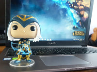 POP! Games: League of Legends Figures - Ashe uploaded by Jennifer L.