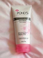 POND's Luminous Clean Cream Cleanser uploaded by Kira S.