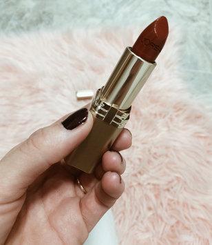 Photo of L'Oréal Paris Colour Riche® Lipcolour uploaded by Sondra C.