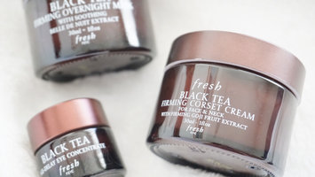 Photo of fresh Black Tea Firming Overnight Mask uploaded by Ysabelle G.