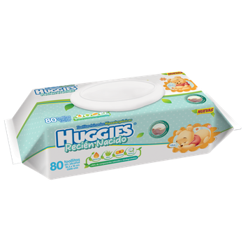 Photo of Huggies® Natural Baby Care Wipes uploaded by Maria Jose S.