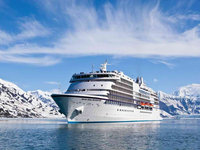 Regent Seven Seas Cruises uploaded by roselle m.