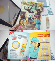 Benefit Cosmetics The POREfessional: License To Blot uploaded by Katherine E.