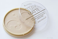 Rimmel London Stay Matte Pressed Powder uploaded by Mariam B.