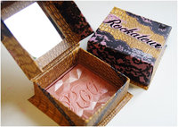 Benefit Cosmetics Rockateur Famously Provocative Cheek Powder uploaded by Kristine T.