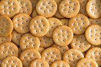 Nabisco® Ritz Hint of Salt Crackers uploaded by Lisa C.