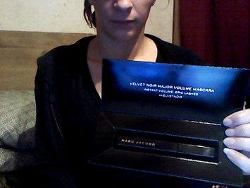 Marc Jacobs Beauty Velvet Noir Major Volume Mascara uploaded by Jennifer S.