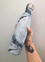 Elements White Marble 17-oz. Reusable Bottle uploaded by MADISON O.