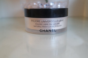 CHANEL POUDRE UNIVERSELLE LIBRE uploaded by Yasmin C.