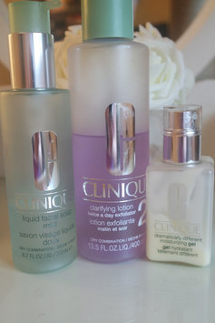 Clinique Clarifying Lotion 2 uploaded by Yasmin C.