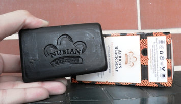 Photo of Nubian Heritage African Black Soap uploaded by cindy r.