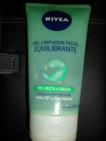 Nivea Visage Oil Control Cleansing Gel for Oily Skin uploaded by Yudeisi C.