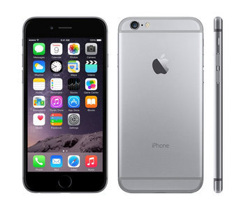 Apple iPhone 6 uploaded by Annesa M.