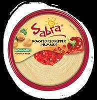 Sabra Roasted Garlic Hummus uploaded by Dusty K.