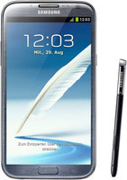 Samsung Galaxy Note III - Sprint with 2-year Contract uploaded by Aundre'a J.