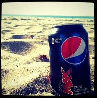 Pepsi Max® uploaded by Jamie S.
