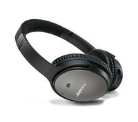 Bose Noise Cancelling Headphones uploaded by Laura Y.