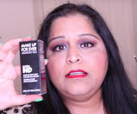 MAKE UP FOR EVER Ultra HD Invisible Cover Stick Foundation uploaded by Neve S.