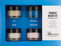 Baxter of California Pomade Mixer Kit uploaded by Jock G.