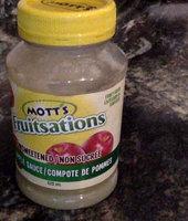 Mott's : Original Apple Sauce uploaded by Julia C.