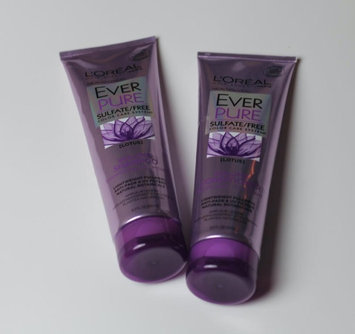 Photo of L'Oréal Paris EverPure Volume Shampoo uploaded by Lauren K.