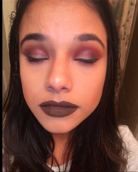 Photo of Anastasia Beverly Hills Modern Renaissance Eye Shadow Palette uploaded by Gianni A.