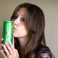 Steaz Organic Energy Drink Berry uploaded by Anais A.