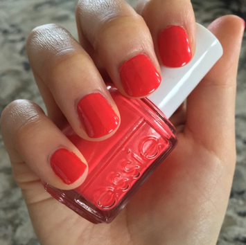 Essie Nail Color Polish, 0.46 fl oz - Come Here! uploaded by Rana K.