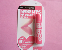 Maybelline Baby Lips® Glow Balm uploaded by Lialuna R.