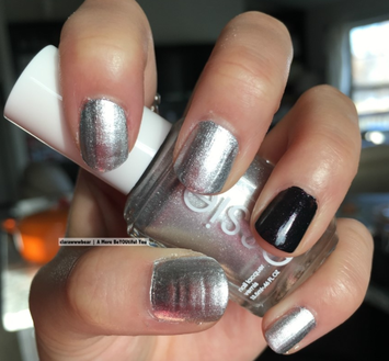 Photo of essie Winter Collection 2015 Nail Color Apres-Chic  uploaded by Rain K.