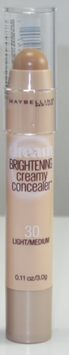 Maybelline Dream Brightening Creamy Concealer uploaded by Kelsey H.