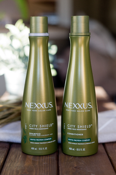 Photo of Nexxus City Shield Conditioner for All Hair Types uploaded by Danielle L.