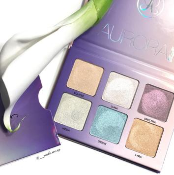 Anastasia Beverly Hills Aurora Glow Kit uploaded by Lesley T.