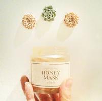 I'm From Im from - Honey Mask 120g 120g uploaded by Gothamasque