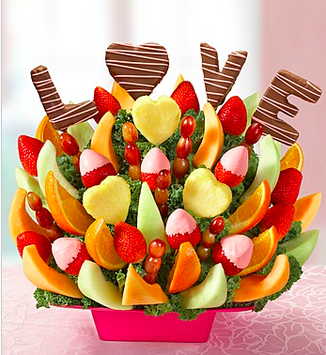 Photo of Fruit Bouquets.com uploaded by Christie J.